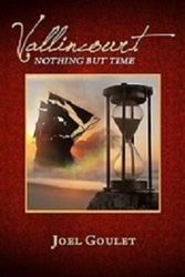 Vallincourt: Nothing But Time is a fantasy / sci-fi novel.